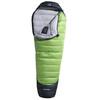 Nordisk Celsius -3° Sleeping Bag L peridot green/black